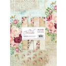 Crafter's Companion A3 Card Pack - Floral Treats